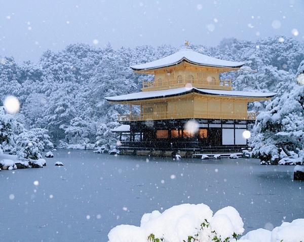 紅葉後のオフシーズンが実は穴場!京都観光で訪れたいおすすめスポット5選♡