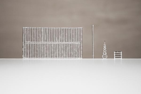 """冬こそ""""白""""でおしゃれさんを目指したい!ミツカルストア青山店で「冬と白のアートジュエリー」展が開催"""