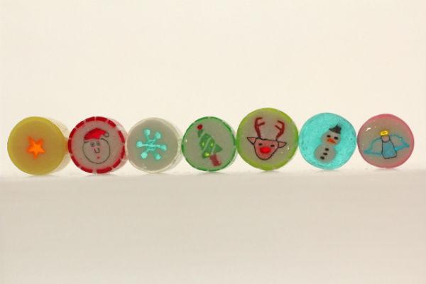 スペイン発「パパブブレ」にパーティー気分を盛り上げるクリスマスアイテム第1弾が登場!