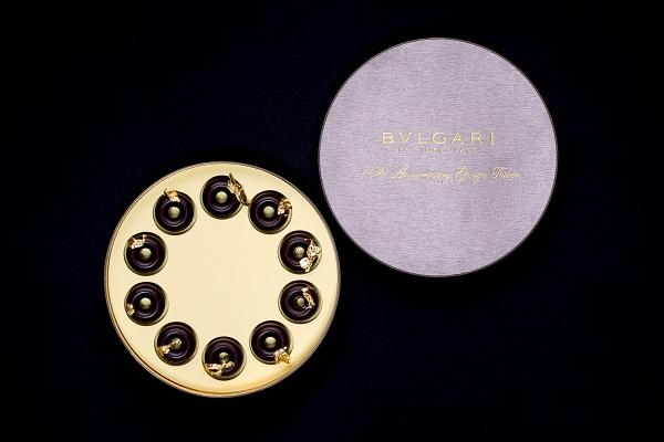 究極のご褒美スイーツに!ブルガリ銀座タワー10周年のチョコレートボックスが贅沢すぎる♡