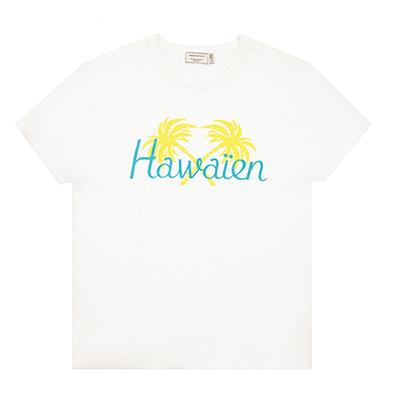 billsとメゾンキツネが初コラボ!限定アイテムがゲットできるポケットストアが「bills Hawaii」にオープン