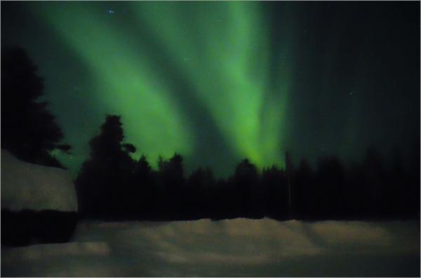 ムーミンやマリメッコの故郷。東京から4泊5日、北欧・フィンランド観光でオーロラを見よう♡