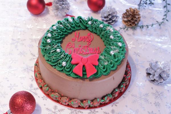 ホムパでいっぱい並べたい!ローラズ・カップケーキのクリスマス限定アイテムが可愛すぎる♡