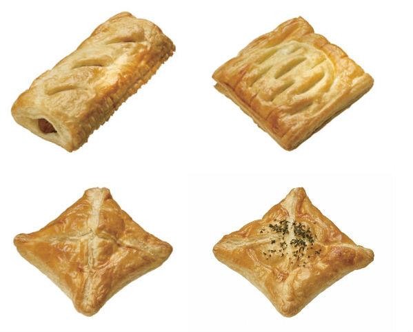 ミスドがお食事処に進化!?軽食系メニュー11種類が仲間入りした「ミスドゴハン」がスタート♪