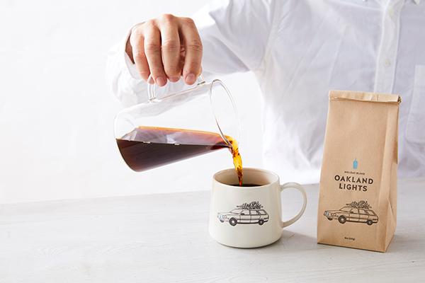 コーヒー派必見!ブルーボトルコーヒーにシンプル&スタイリッシュなギフトコレクションが登場☆
