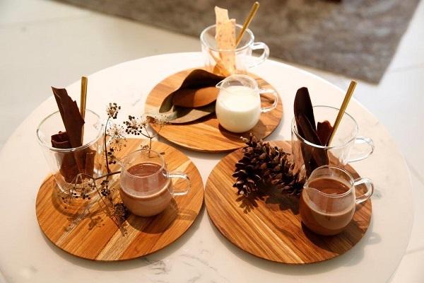 まるで海外の別荘を訪れた気分♡BALLY 銀座店にオシャレすぎる冬季限定カフェがオープン!