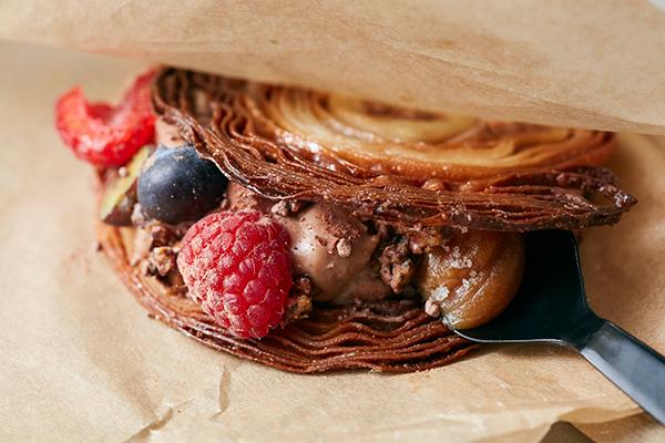 Bean to Barチョコレートをスイーツにアレンジ!新感覚のチョコレートスタンドが代官山にオープン