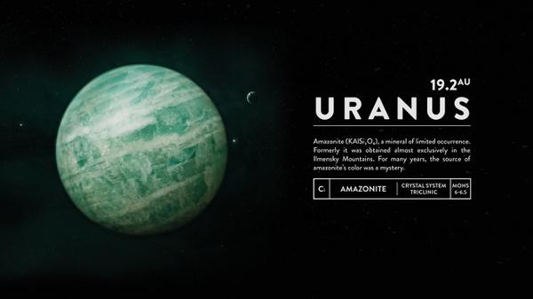 デスクの上に宇宙の神秘はいかが…?ハンドメイドの惑星ジュエリーが美しい♡