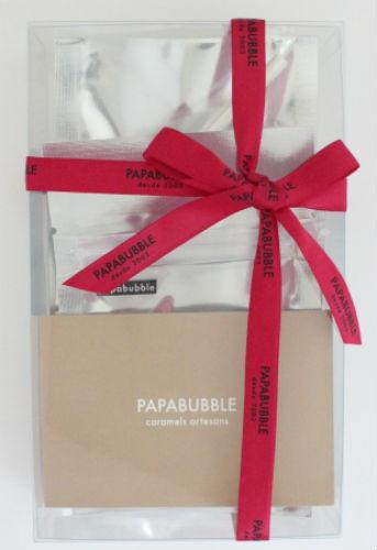 飾りつけの後は食べちゃう♡スペイン発「パパブブレ」クリスマスキャンディ第2弾が登場