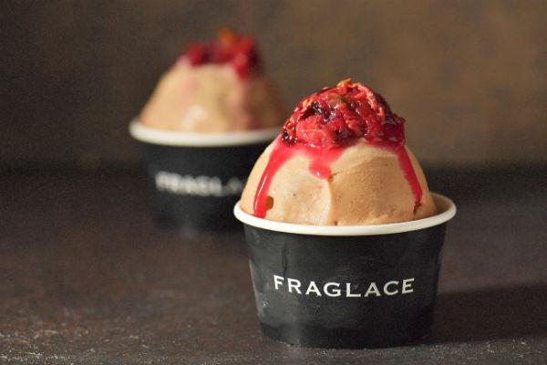 バラの香りをたべる大人のデザート♡おしゃれなローズアイスクリームブランドが誕生!