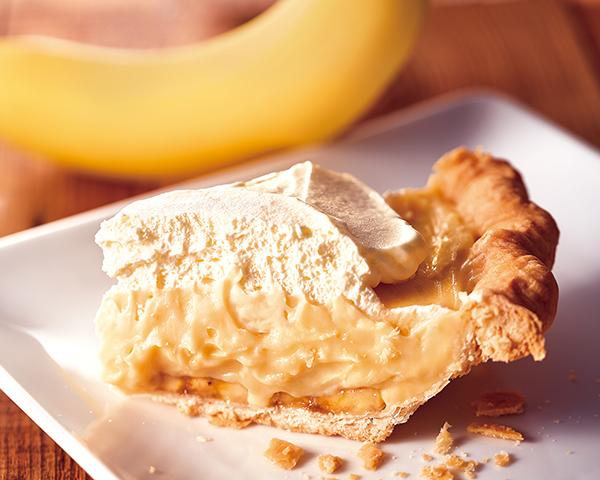 美味しくないわけがない!パイホールの新メニューは3層仕立ての「バナナ×バタースコッチプディング」