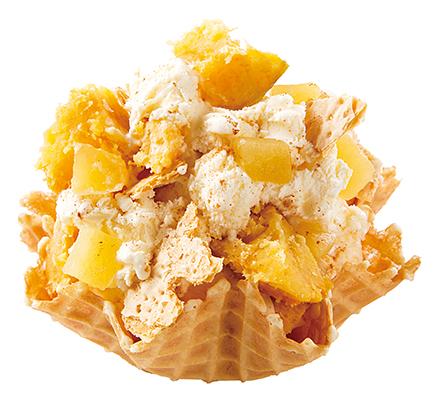 おいも好きは見逃さないで!蜜のような濃厚な甘みの「安納いも」シリーズがコールドストーンに期間限定で登場
