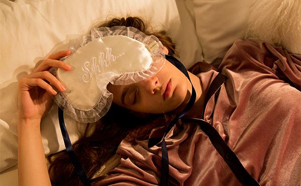 おしゃれさんほどこだわってる♡「SLEEPY SLEEPY」のナイトウェアでお部屋でもかわいく過ごしたい!
