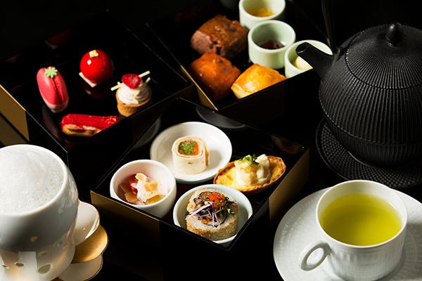 パフェからパンケーキまで苺尽くし♡ホテル インターコンチネンタル 東京ベイでスイーツ女子会を楽しみたい!