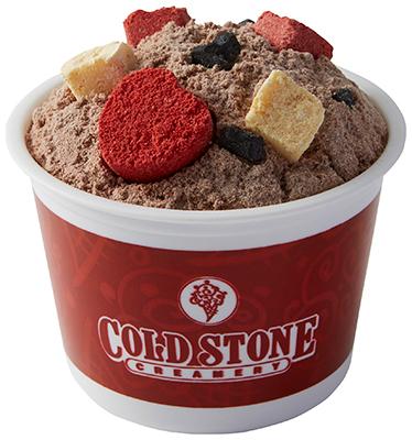 お風呂でアイスを食べてる気分!?コールドストーンが「チョコレート ラヴァーズ」をバスボムで再現