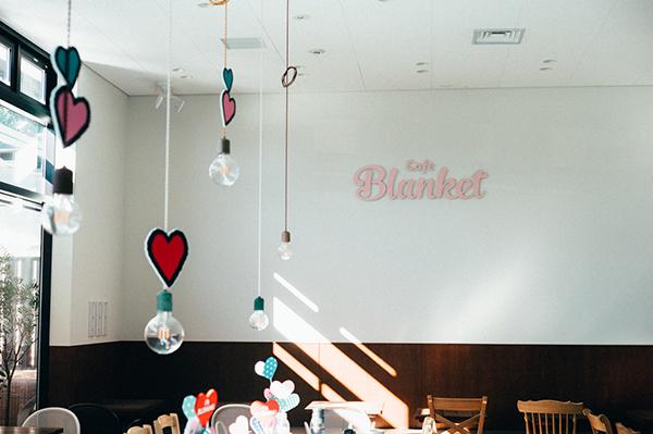 ピーナッツの仲間と甘いひと時を♡PEANUTS Caféのバレンタイン限定メニューが超キュート!