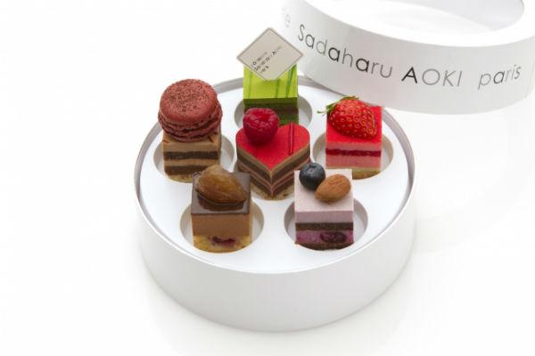 大人キュートなバレンタインに♡パリのショコラ品評会で最高位を受賞「サダハルアオキ」の新作が発売!
