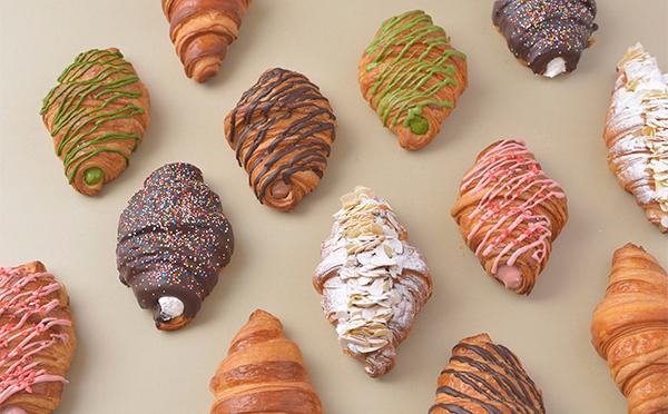"""生チョコクリームが入ったクロワッサンも!""""チョコレートと魔法の世界""""をイメージした新ショップが鎌倉にオープン"""