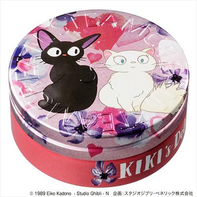 理想の女子像で選びたい♡「スチームクリーム×スタジオジブリ」の新作デザイン缶が登場!