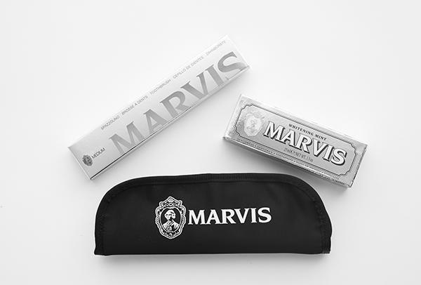 センスの良さをアピール♡「MARVIS」のデンタルケアグッズがバレンタインギフトにぴったり♩