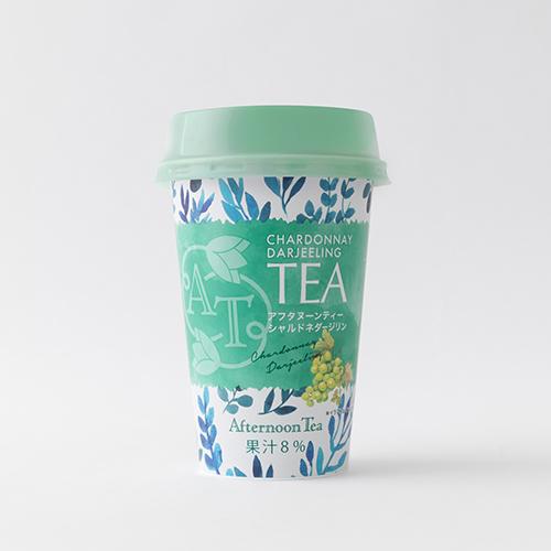 Afternoon Tea初!パケ買い決定のキュートなチルドカップティーがセブンイレブン限定で発売♡