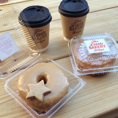 """""""美味しい""""も""""フォトジェ""""も両方GET♡おしゃれで可愛いベーカリーカフェを見つける私のお散歩旅"""