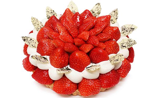 カフェコムサで「福岡県week」を開催!あまおう&八女茶や明太子など絶品の特産品が盛りだくさん♡