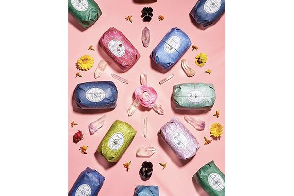 プレゼントにぴったり♡12星座をイメージした香りのソープが海外セレブ御用達ブランド「fresh」から発売