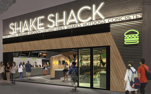 野球観戦時や休日ランチにぴったり!シェイクシャックが東京ドーム店と二子玉川店をオープン