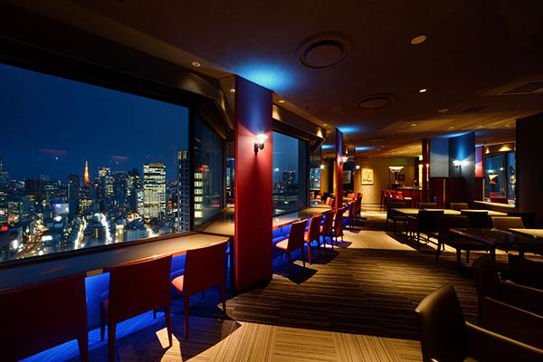 ホテルニューオータニがピエール・エルメとのコラボイベントを開催!ビュッフェやカクテルナイトが贅沢すぎ♡