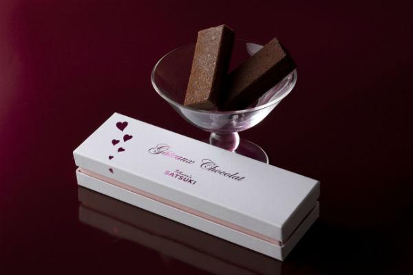 リュクスな大人ギフトを贈るなら☆ニューオータニ「パティスリーSATSUKI」のバレンタインスイーツをチェック