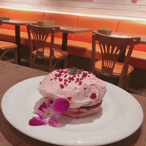 フォトジェだけじゃなく味も満点♡ 渋谷にある「コアパンケーキハウス」のふわもこパンケーキはチェックした?
