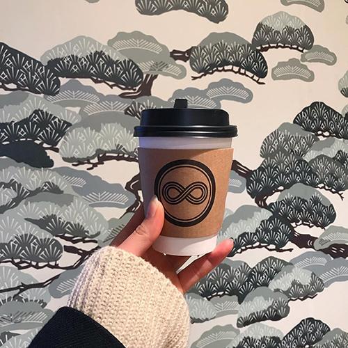 寒い冬でもほっこり気分に。都内で和スイーツが食べられるカフェを見つける私のお散歩旅