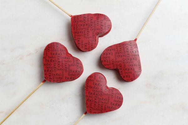 高級感&インパクトを狙うなら☆スペイン発・ブボバルセロナのバレンタインアイテムがお目見え♡