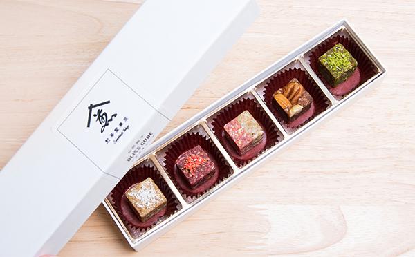 女子ウケ間違いなし!「煎茶堂東京」初のバレンタイン限定スイーツは砂糖・乳製品不使用&グルテンフリー♡