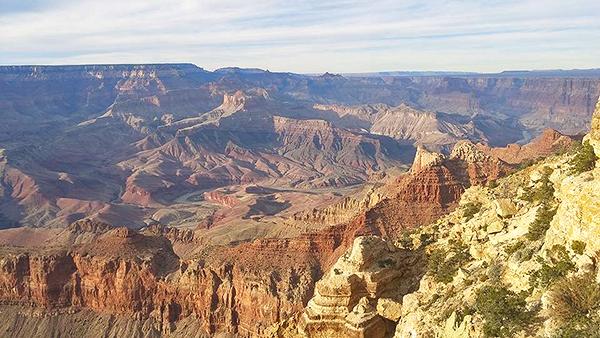 憧れのグランドキャニオンもあるアメリカ西部へ女子旅! 陽気で楽しいアメリカの雰囲気を堪能しよう♡