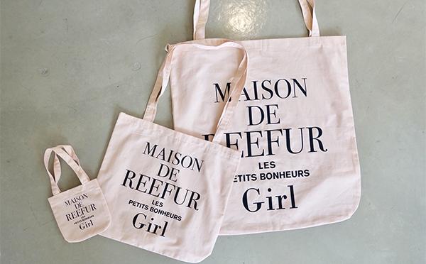 「MAISON DE REEFUR Girl」がルミネ横浜店とルミネエスト新宿店にオープン☆店舗限定アイテムをチェック!