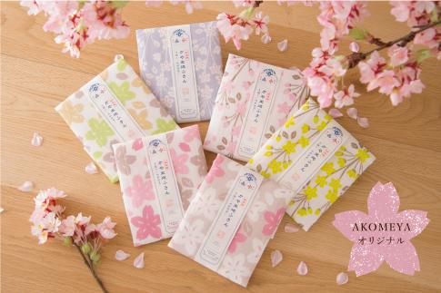 """竹や欅のお弁当箱でお花見したい♡アコメヤトウキョウに""""桜""""をテーマにした逸品が大集合!"""