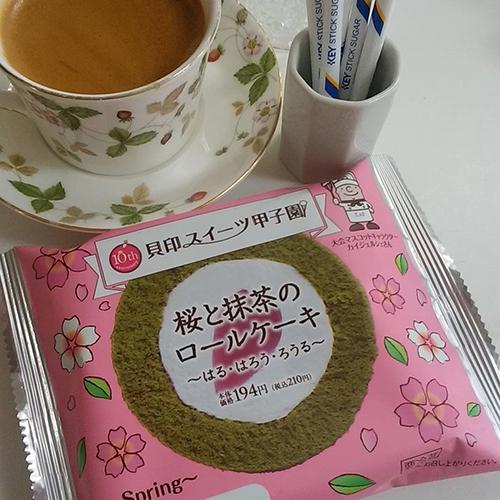 """春キブン先取りはコンビニスイーツから♡味も見た目も楽しめる新作""""桜スイーツ""""6つ"""