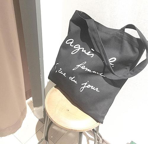 """春に向けて新調したい♡人気ブランドの""""ロゴトートバッグ""""コレクション"""