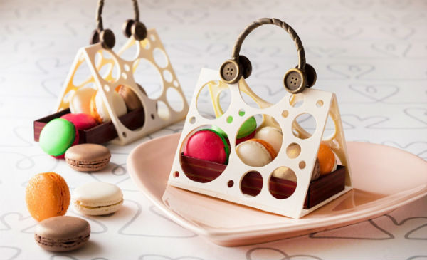おねだりしたくなるホワイトデーギフト♡横浜ベイホテル東急のハンドバッグ型チョコがかわいすぎる!