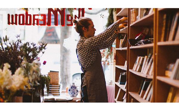 こだわりの逸品がいっぱい♩ポートランドのクラフトフード専門店がポップアップストアをニュウマンにオープン!