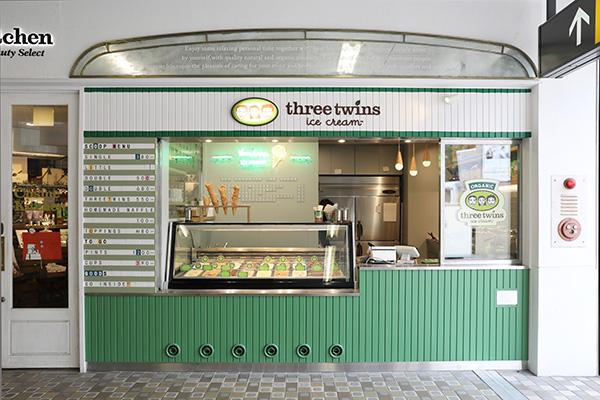 アイスってこんなにおいしいんだ♡全米で大人気のオーガニックアイス店「スリーツインズ」が代官山にOPEN