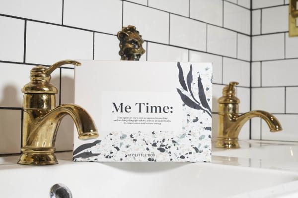 """Me Time""を格上げする至極のバスグッズをIN!2月のMy Little Boxで自宅がサロンに変身!?"