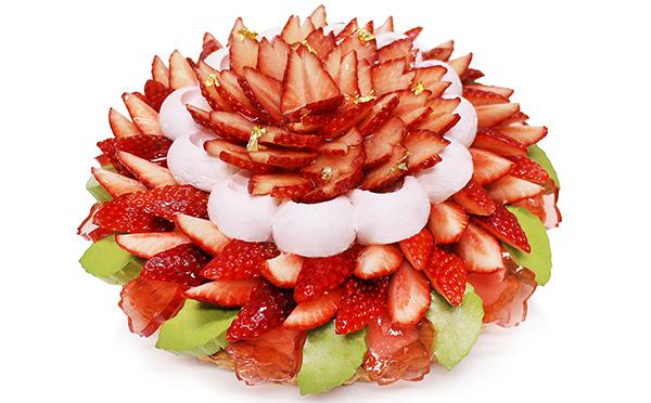 桜の香りがフワリ♡カフェコムサに春爛漫の季節限定メニューが登場