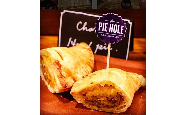 """この日ばかりはダイエットを解禁…!The Pie Hole Los Angelesが""""パイ食べ放題""""を開催♡"""