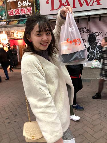 結局ストレートが一番かわいい。おしゃれ女子のヘアケア&ヘアアレンジ事情を徹底調査♡~江野沢愛美編~