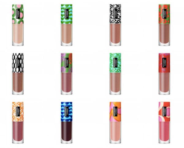 クリニークとマリメッコのコラボリップ全20色がかわいすぎて完売間近! 第2弾、第3弾にも注目♡