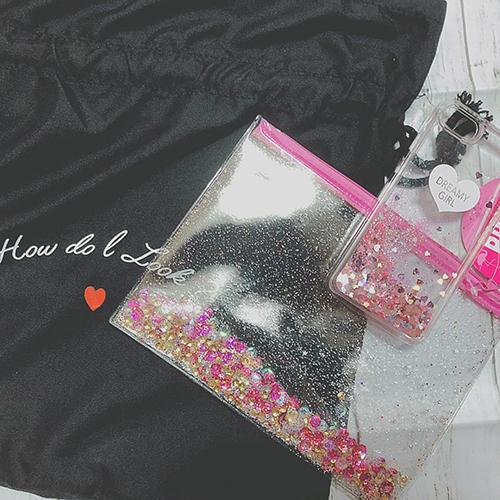とにかくピンクづくし♡3COINSの「I LOVE PINKシリーズ」がかわいくて使えるものばかり