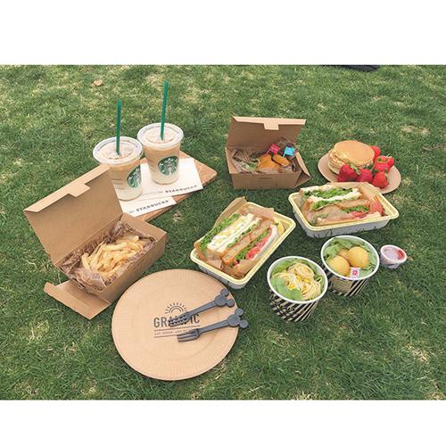 今年のピクニックは見た目重視♡インスタで見つけた「#おしゃピク」に学ぶ、写真映え術123